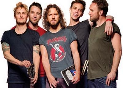 Pearl Jam / パール・ジャム