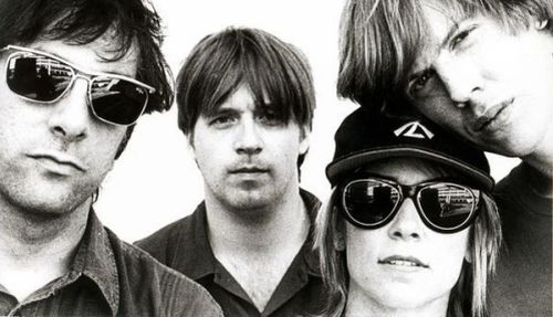 Sonic Youth / ソニック・ユース