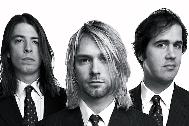 Nirvana / ニルヴァーナ