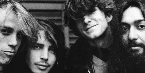 Soundgarden / サウンドガーデン
